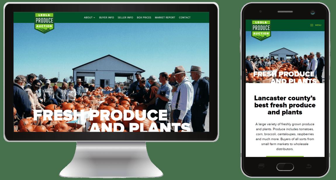 Good Tree Web - Our Portfolio